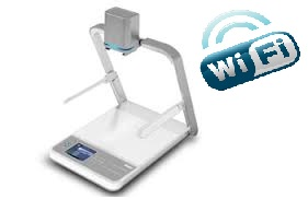 WiFi Document Camera