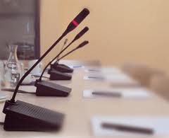 Tele conferencing solution