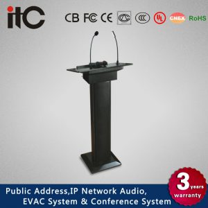 ITC-Audio Public Addressing Rostrum