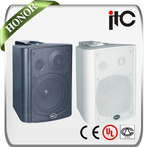 ITC-Audio Professional Speakers Series