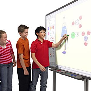 INTECH Interactive Boards