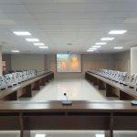 Chakala conference system